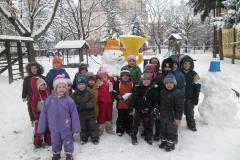 Hóemberünk